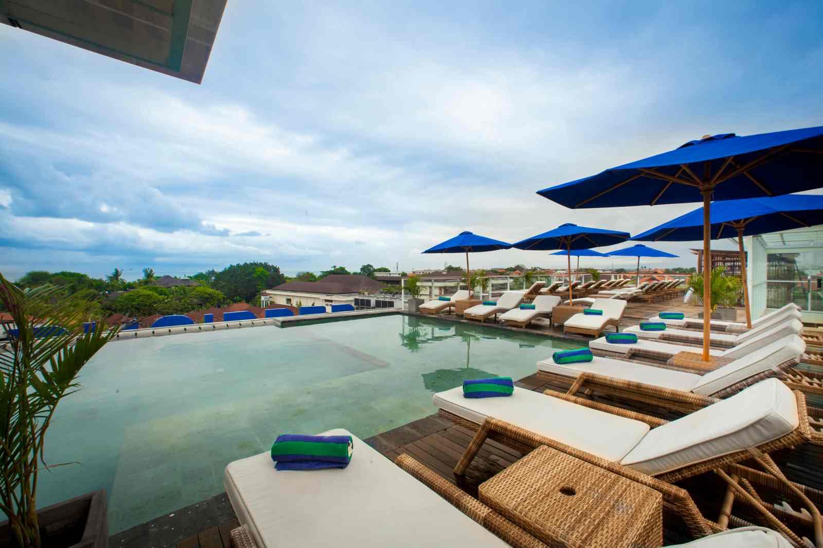 New Garden View Resort Official Website